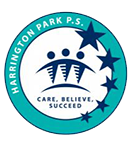 Harrington Park Public School logo
